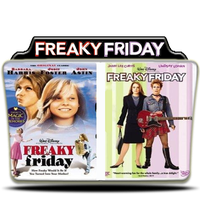 Freaky Friday 1976 - 2003 by Jass8