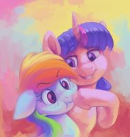 You Smarty Pants, You~ by verulence