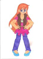 Request: Elora by animequeen20012003