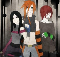Misfits by SilentxTime