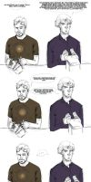 StarkLock - Genius Collision. by superfizz