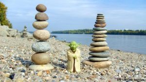 yoda a romai parton by tom-tom1969
