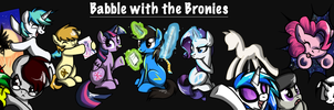 Babble with Bronies new banner by EverlastingJoy