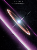Star Trek VI: The Undiscovered Country by Noble--6