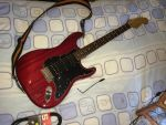 my new guitar 2 by eminem417