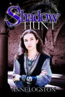 Shadow Hunt cover by IndigoChick