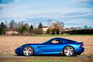 SRT/10 by Attila-Le-Ain