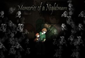 Memories of a Nightmare by XNinjaRed