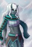 Snow by Sonten