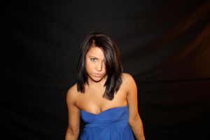 Angelica 1012 by Akuard-Stock