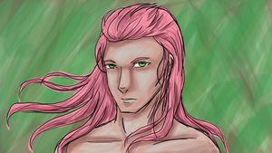Pink is for Boys by Xzentrisch