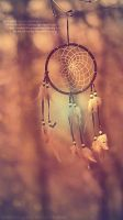 Dreamcatcher by Rainyphoto