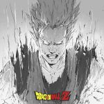 DBZ by tiger1313