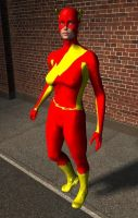 Flash Earth 8 by cattle6