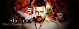Sheamus by krislestrange