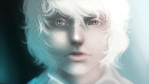 Death Note: Seen Too Much by swift-winged-soul