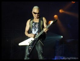 Scorpions - Hellfest 2011 II by Wild-Huntress