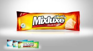 Mixluxe pack by m84