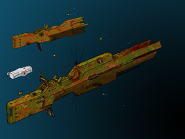 Flagship by Norsehound