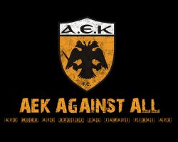 Aek Against all by amiLOnZ