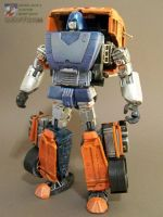 Huffer by WheelJack-S70