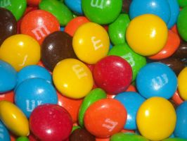 Candy Stock 9 by Orangen-Stock