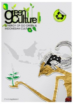 Indonesian Culture by Vectsys