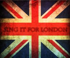 SING IT FOR LONDON by Sixxer36-Punk