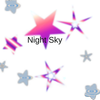 NightSky by Rina04