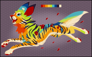 EYESCREAM PROBABLY :: AUCTION by nil