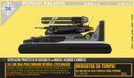 LN8 MkII Assault Hovercraft by 1234theperson