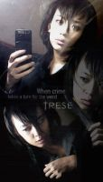 TRESE.trial by Delurianne