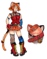 Egg Adopt Auction: Alley Cat [CLOSED] HATCHED! by nickyflamingo