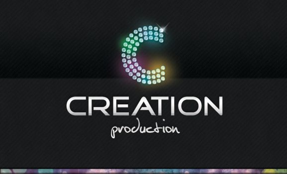 Creation Production by Annkita77