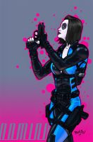 Domino by Scadilla