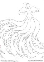 TO COLOUR LINEART 25_quaddles by quaddles
