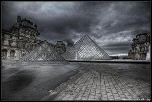 paris - little sister by haq