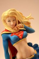 Supergirl by JasonTD