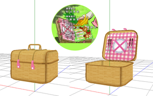 Picnic basket WIP by Winter-Leaves