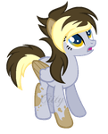 New OC: Timeless Watch by CiityNights