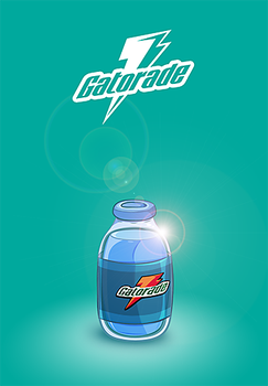 Gatorade by jjfwh