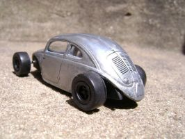 1937 Volksrod by prorider