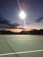 Tennis Player's Paradise by mmmj0590