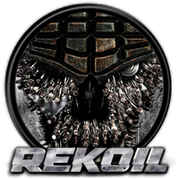Rekoil - Icon by Blagoicons