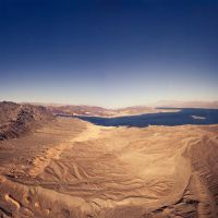 Lake Mead squared by Dullface