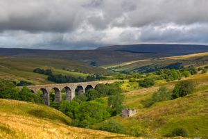Dentdale Viaduct 2 by CharmingPhotography