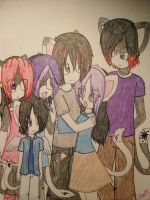Family Reunion by natsumi1