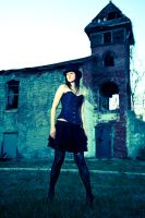 Abandoned buildings shoot with David and Randy 16 by xxskullsxx
