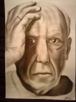 Picasso by FrankxX