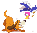 Duck Hunt! by faster-by-choice